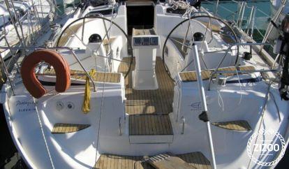 Velero Bavaria Cruiser 50 (2008)