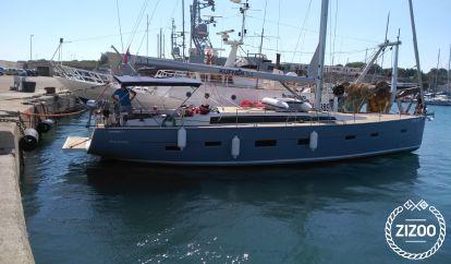 Sailboat D&D 54.2 (2020)