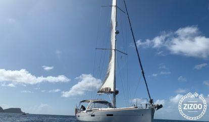 Zeilboot Beneteau Oceanis 45 (2011)