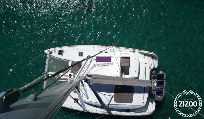 Catamarán Lagoon 450 S (2016)