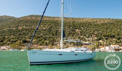 Sailboat Beneteau Oceanis 393 (2006)
