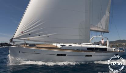 Velero Beneteau Oceanis 45 (2015)