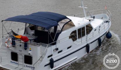 Casa flotante BWS 1500 (2016)