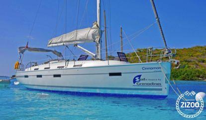 Zeilboot Bavaria Cruiser 40 (2012)