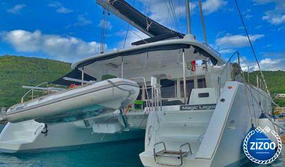 Catamaran Lagoon 450 (2018)
