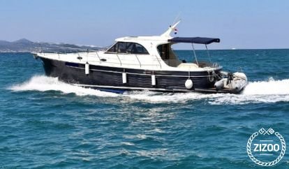 Motorboot Sas Vektor Adriana 44 (2020)