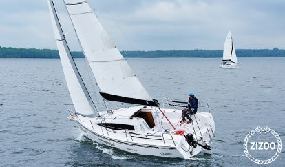Sailboat Maxus 26 (2020)
