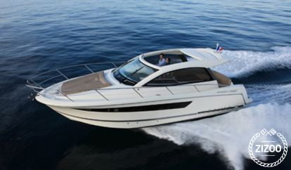 Barco a motor Jeanneau Leader 10 (2011)