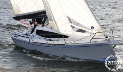 Sailboat Maxus Evo 24 (2020)