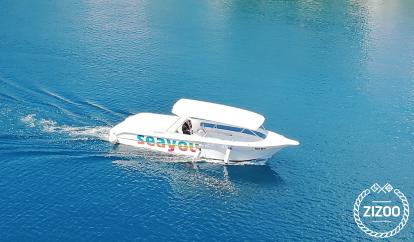 Speedboat Fast Boat (2019)