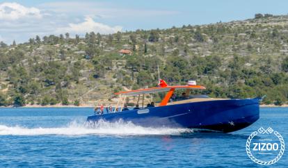 Speedboat Colnago 45 (2017)