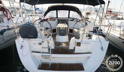 Zeilboot Jeanneau Sun Odyssey 49 i (2009)