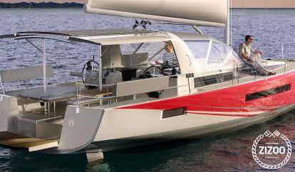 Segelboot Jeanneau Sun Loft 47 (2020)