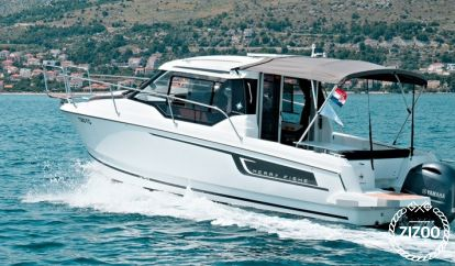 Barco a motor Jeanneau Merry Fisher 795 (2019)