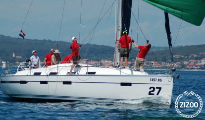 Velero Bavaria Cruiser 40 S (2013)