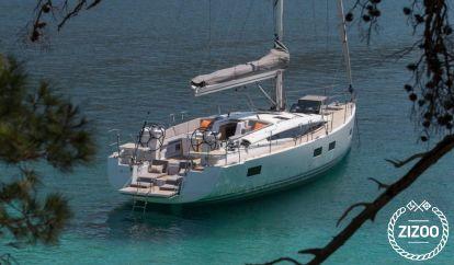 Segelboot Jeanneau 54 (2021)
