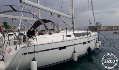 Barca a vela Bavaria Cruiser 46 (2016)
