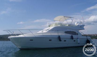 Barco a motor Ferretti 460 (2004)