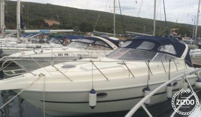 Imbarcazione a motore Cranchi Zaffiro 34 (2005)