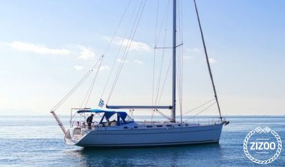 Zeilboot Beneteau Cyclades 50.5 (2007)