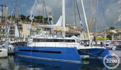 Catamaran Set Marine 625 Set One (2016)