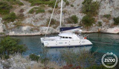 Catamaran Lagoon 380 (2010)