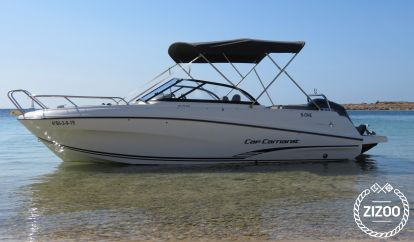 Speedboot Jeanneau Cap Camarat 6.5 BR (2019)