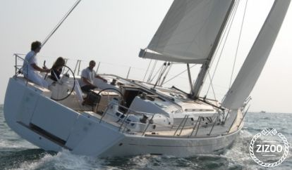 Sailboat Dufour 445 Grand Large (2012)