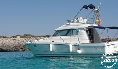 Motorboot Beneteau Antares 10.80 (2006)