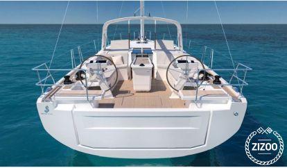 Segelboot Beneteau Oceanis 46.1 (2020)