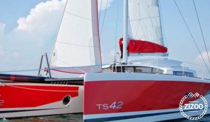 Katamaran TS 42 (2020)
