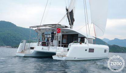 Catamarán Lagoon 42 (2019)