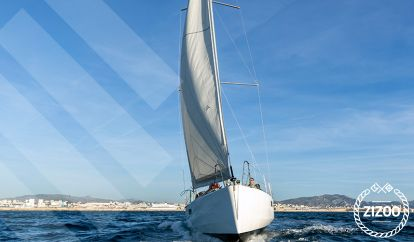 Sailboat Pogo 30 (2015)