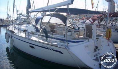 Zeilboot Bavaria 46 cruiser (2007)