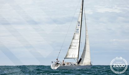 Sailboat Beneteau First 34 7 (2006)