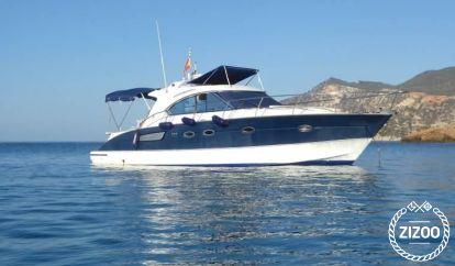Motor boat Beneteau Flyer 12.5 (2009)