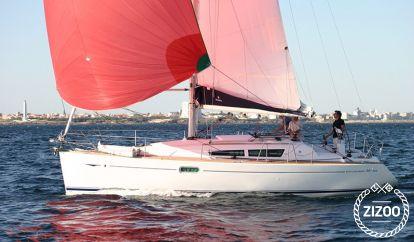 Jeanneau Sun Odyssey 36 i (2008)