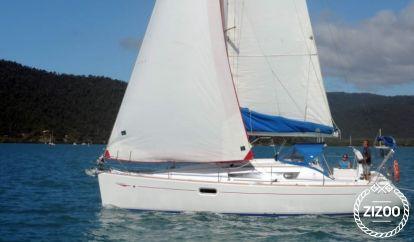 Zeilboot Jeanneau Sun Odyssey 36i (2008)