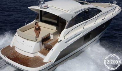 Motor boat Jeanneau Prestige 42 S (2010)