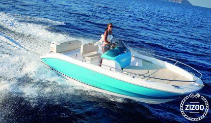 Speedboat Sessa Marine kl1 (2020)