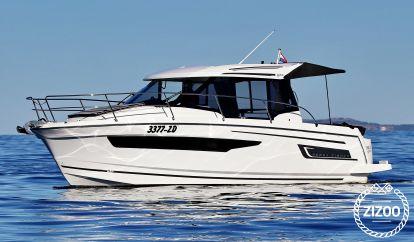 Motor boat Jeanneau Merry Fisher 895 (2019)