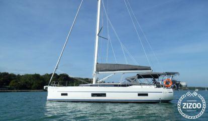 Zeilboot Bavaria C45 Holiday (2018)