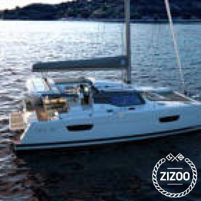 Fountaine Pajot Astrea 42 (2019)