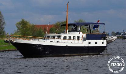 Hausboot Boot Motoryacht (1991)