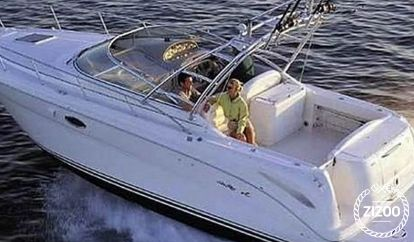 Motorboot Sea Ray 290 (2006)