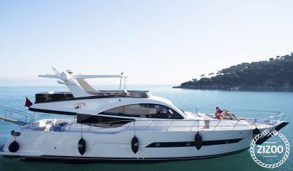 Motor boat Custom Build Luxury (2015)