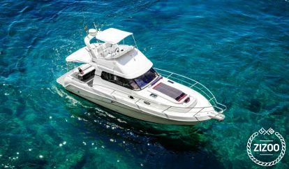 Motor boat Faeton Moraga 1040 (2006)