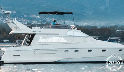 Motor boat Ferretti 46 Fly (1995)