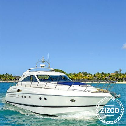 Barco a motor Princess 65 Fly (2001)