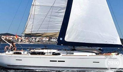 Sailboat Dufour 405 Grand Large (2009)